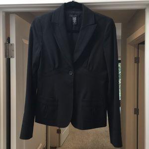 Professional black jacket